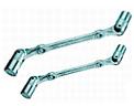 Kniesleutels