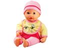 Babypoppen