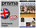 Reisgidsen & talen boeken