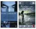Thrillers & fantasy boeken