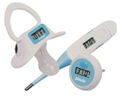 Digitale thermometers