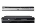 DVD- & Blu-ray spelers