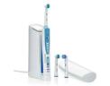 Elektrische tandenborstels