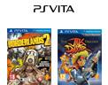 PlayStation Vita (PS Vita) games