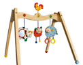 Speelkleden & babygyms
